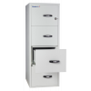 Chubbsafes Fire File 60 M210 - 4 Drawer - 1 Hour