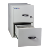 Chubbsafes Fire File M135 - 2 Drawer - 2 Hours
