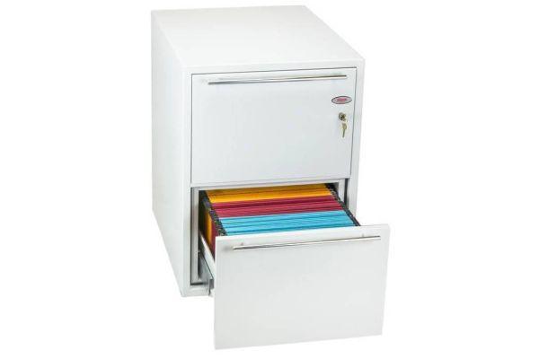 Phoenix Archivo FS2232K Fireproof Filing Cabinet