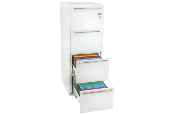 Phoenix Archivo FS2234K Fireproof Filing Cabinet