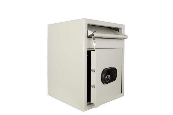 De Raat Protector MP2E Deposit Safe