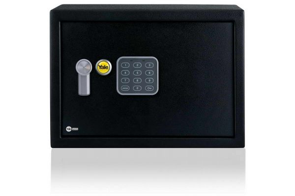 Yale Value Small Budget Safe