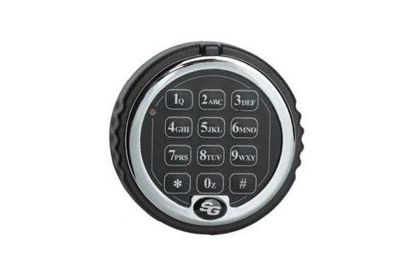 S&G Titan Electronic Lock