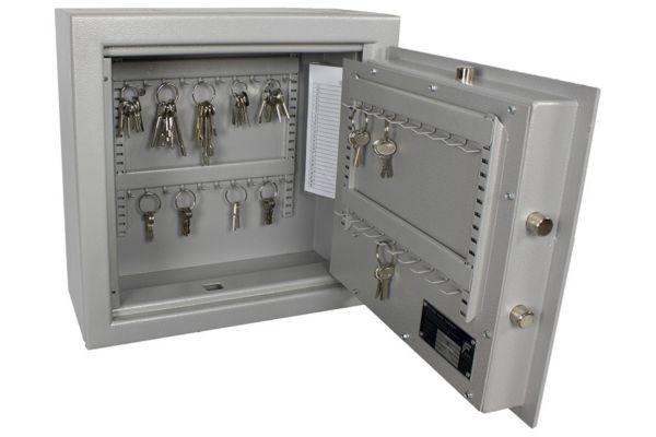 DRS Vector Keysafe XL 40E