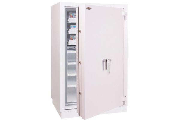 Phoenix Millennium Duplex DS4653K Data Safe