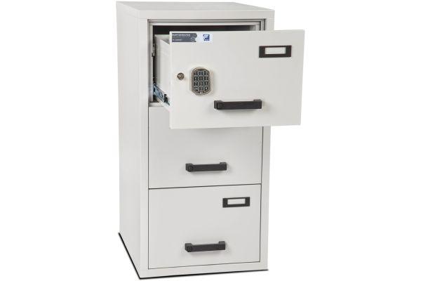 Burton Fire Filing Cabinet FF 3 drawer E