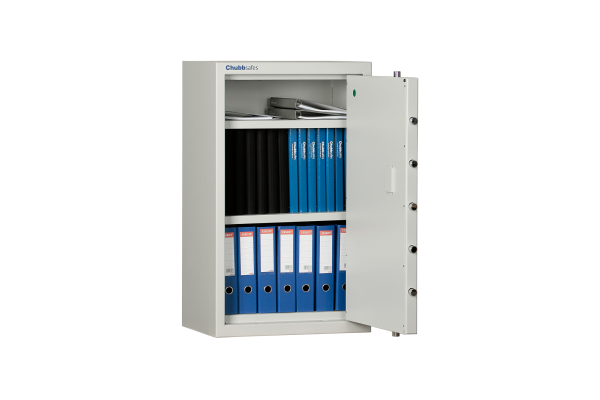 Chubbsafes ForceGuard 235 Secure Cabinet Size 1