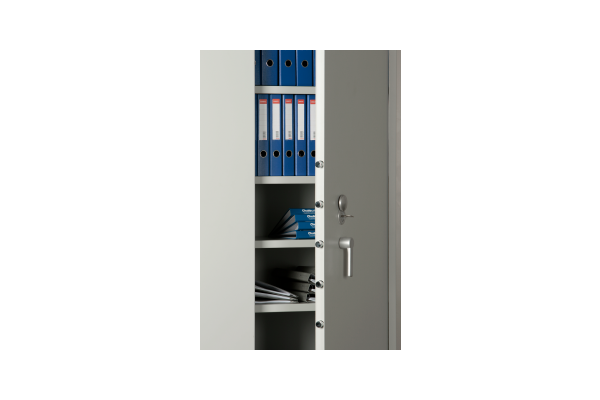 Chubbsafes ForceGuard 920 Secure Cabinet Size 4