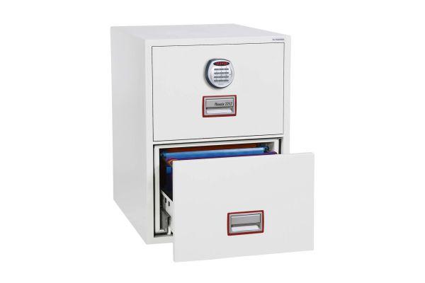 Phoenix Fire File FS2262E Fireproof Cabinet