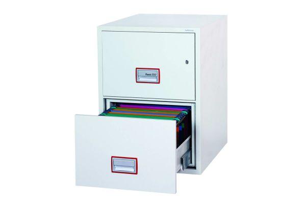 Phoenix Fire File FS2262K Fireproof Cabinet