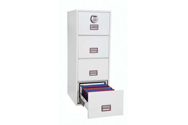 Phoenix Fire File FS2264E Fireproof Cabinet