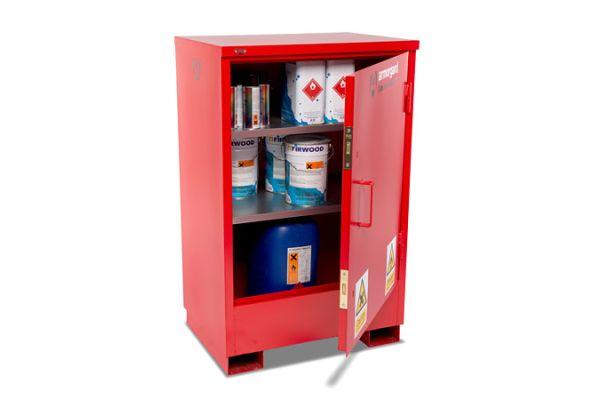 Armorgard FlamStor Cabinet FSC2