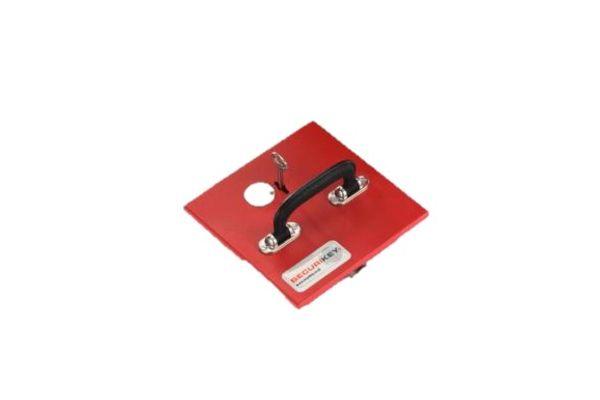 Securikey Housesafe Extra U/F Safe Door