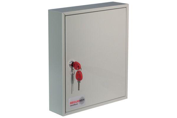 Securikey System 48 Key Cabinet