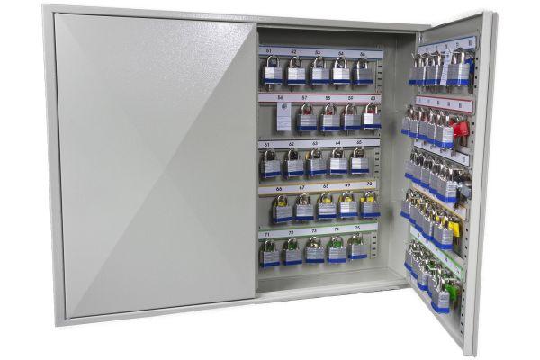 Phoenix KC0503E Key Cabinet