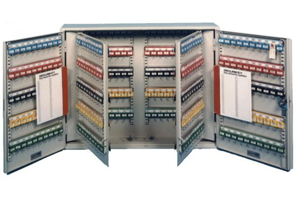 Securikey System 400 Key Cabinet