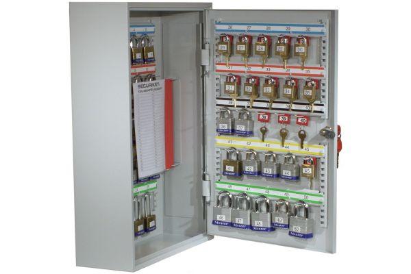 Securikey System 50 Padlock Cabinet Key