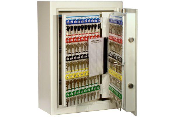Securikey High Security 200 Key Cabinet EL