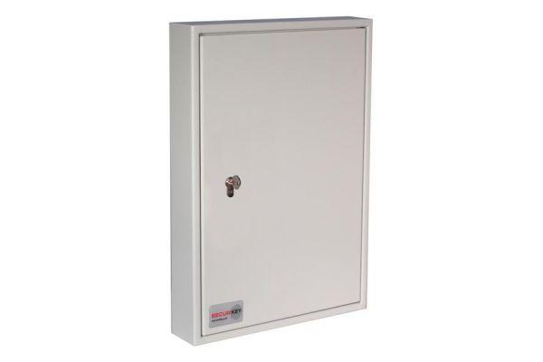 Securikey Key Vault 100 Key Cabinet