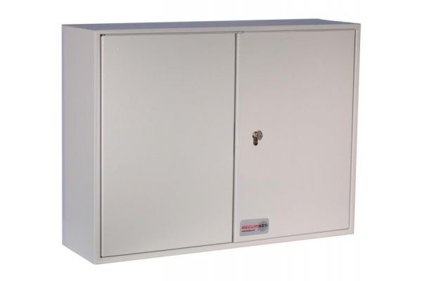 Securikey Key Vault 600 Key Cabinet
