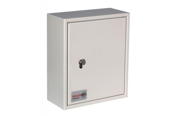 Securikey Key Vault 48 Key Cabinet