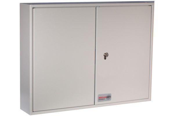 Securikey Automotive 100 Key Cabinet