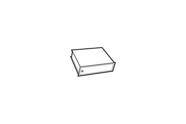 DRS Combi-Paper Internal Compartment H350 (Models 490 - 700)
