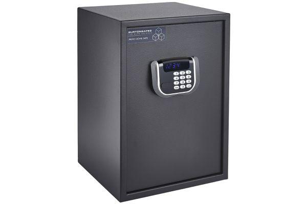 Burton Primo Home Safe Size 3