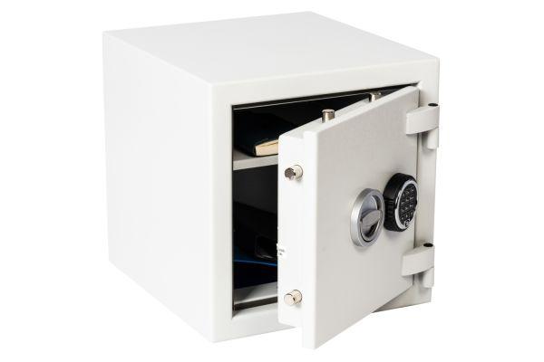 De Raat DRS Prisma Grade 2 Size 1 - Electronic Lock