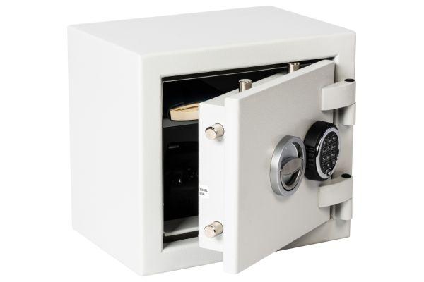 De Raat DRS Prisma Grade 1 Size 0 - Electronic Lock