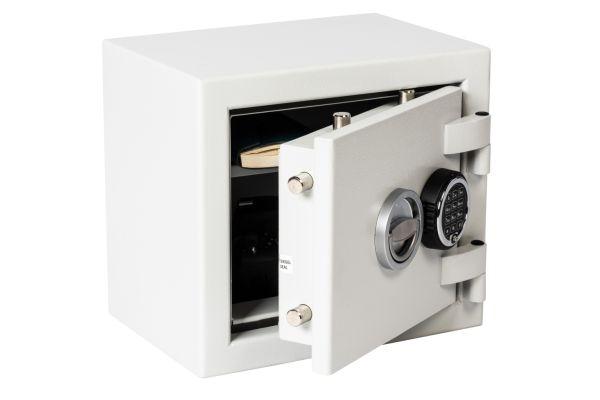 De Raat DRS Prisma Grade 2 Size 0 - Electronic Lock