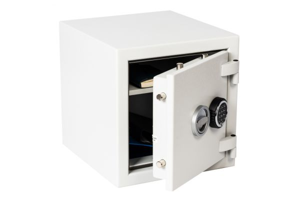 De Raat DRS Prisma Grade 1 Size 1 - Electronic Lock