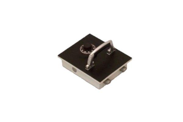Securikey Protector Door, Mechanical