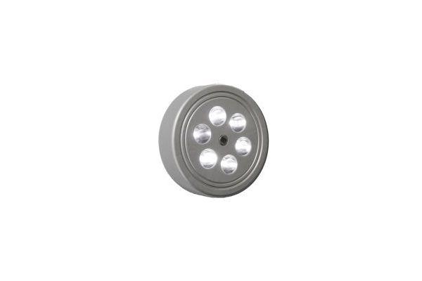 Burton Internal LED light
