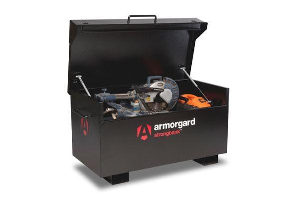 Armorgard StrongBank Site Box SB2