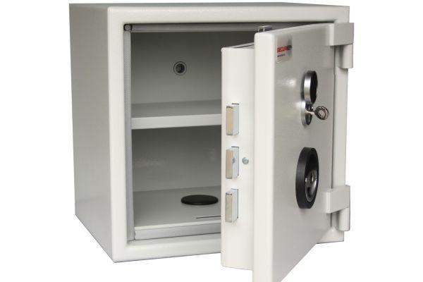 Securikey Eurograde 0 - 025K