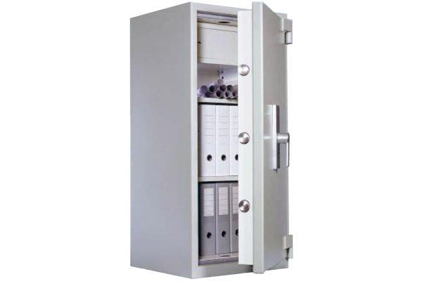 Securikey Euro Grade 2-580K