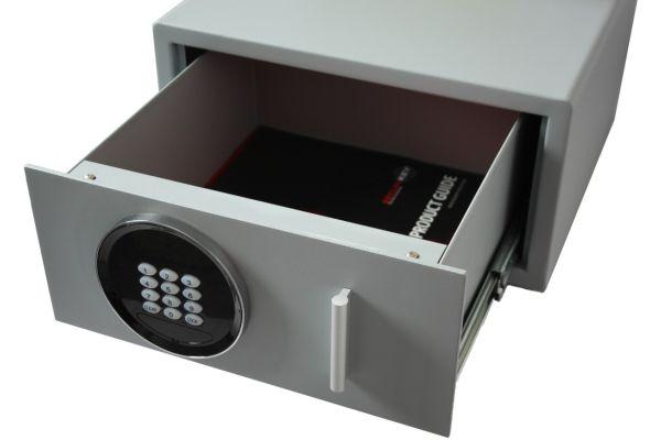 Securikey Euro Vault Drawer Safe Size 1