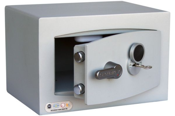 Securikey Mini Vault Gold S2-0K