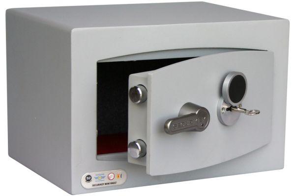 Securikey Mini Vault Silver S2-0K