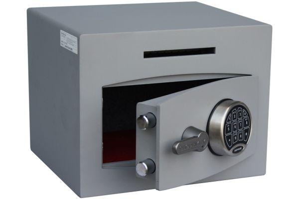 Securikey Mini Vault Drop Deposit Safe 1E