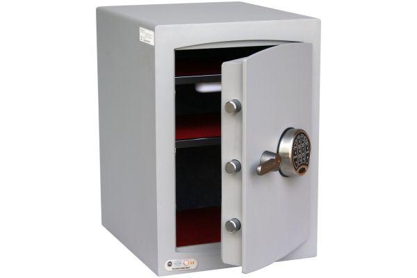 Securikey Mini Vault Silver S2-2E