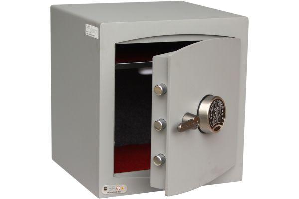 Securikey Mini Vault Silver S2-3E