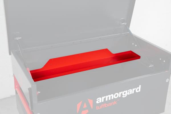 Armorgard 1200 Shelf (to Suit TB12, TB2 & TB3)