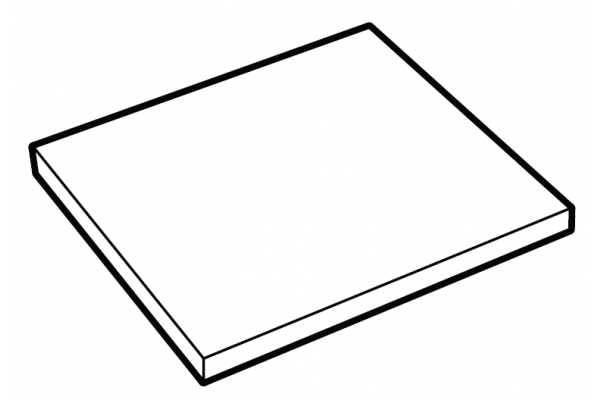 Shelf for Phoenix FS1652 / FS1653
