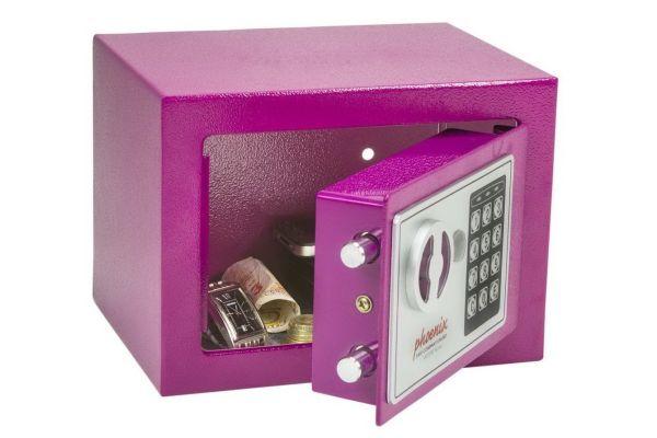 Phoenix Princess Pink Safe
