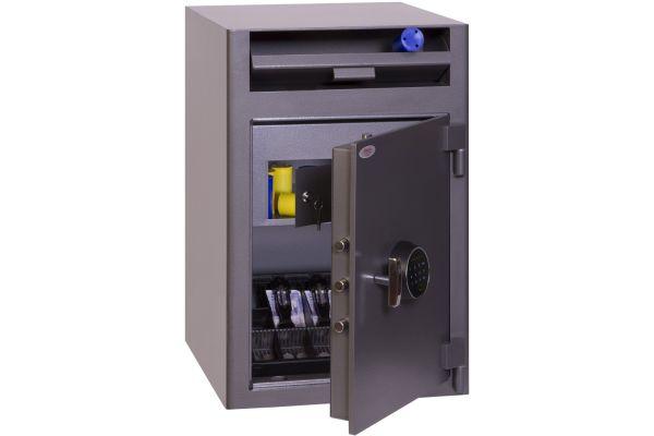 Phoenix SS0998FD Cashier Deposit Safe