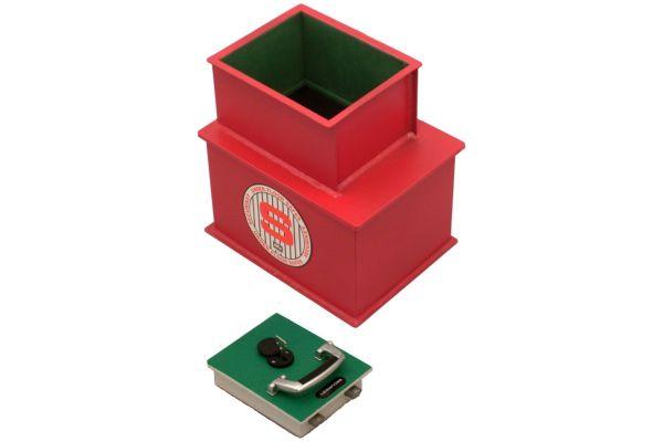 Securikey Protector Minor 1 Key Locking