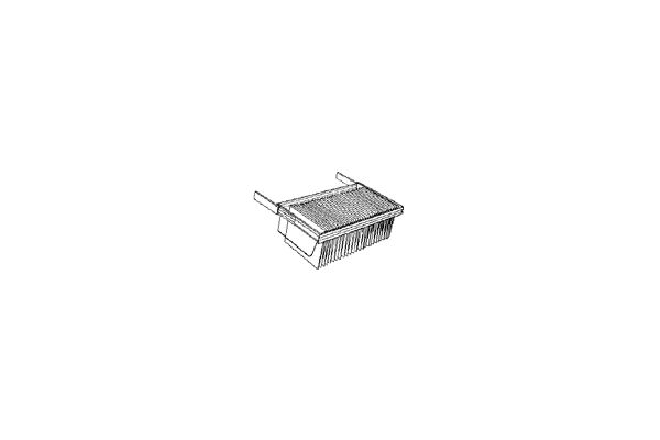 Pull-Out Suspended Filing Cradle for Phoenix FS1651