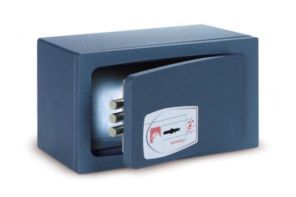 Technomax MB/0 Minisafe - key lock
